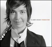 Terrestre - Claire Chase (flute); Claire Chase (flute); International Contemporary Ensemble; Jacob Greenberg (piano);...
