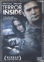 Terror Inside - Jozef Lenders