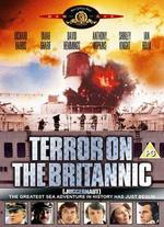 Terror on the Britannic