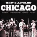 Terry?s Last Stand