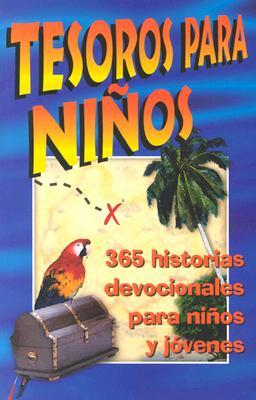 Tesoros Para Ninos - Children's Bible Hour