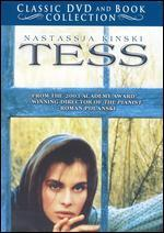 Tess [Special Edition With Book]