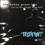 Testifyin'!: Live at the Village Vanguard