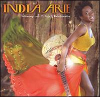 Testimony: Vol. 1, Life & Relationship - India.Arie