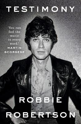 Testimony - Robertson, Robbie