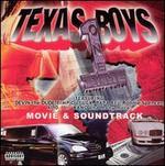 Texas Boys Soundtrack