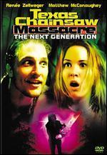Texas Chainsaw Massacre: The Next Generation [P&S]