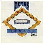 Texas Harmonica Rumble, Vol. 2