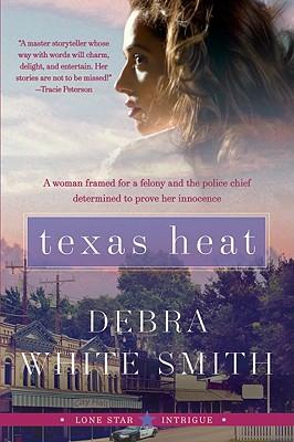 Texas Heat - Smith, Debra White