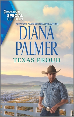 Texas Proud - Palmer, Diana