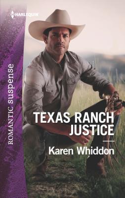 Texas Ranch Justice - Whiddon, Karen