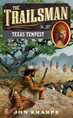 Texas Tempest - Sharpe, Jon