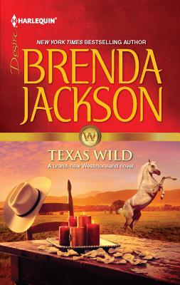 Texas Wild - Jackson, Brenda