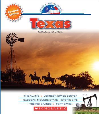 Texas - Somervill, Barbara A
