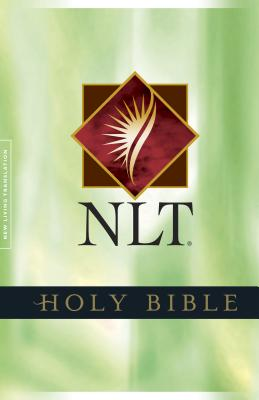 Text Bible-NLT - Tyndale House Publishers (Creator)