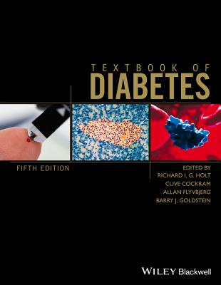 Textbook of Diabetes - Holt, Richard I G (Editor)