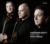 Th�odore Gouvy: Piano Trios - Voces Intimae