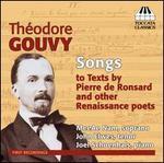 Théodore Gouvy: Songs