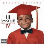 Tha Carter IV [Deluxe Version]