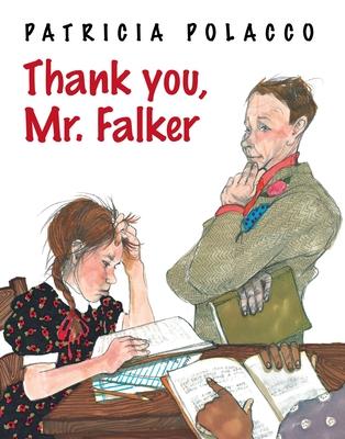 Thank You, Mr. Falker -