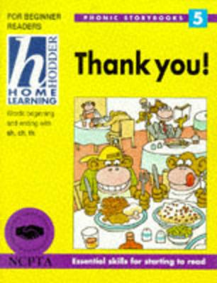 Thank You! - Kelly, Mary, Dr., and Morgan, Vanessa