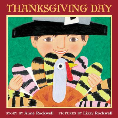 Thanksgiving Day - Rockwell, Anne