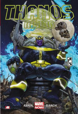Thanos Rising - Aaron, Jason (Text by)