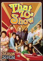 That '70s Show: Season 07