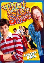 That '70s Show: Season One [3 Discs]