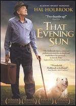 That Evening Sun - Scott Teems