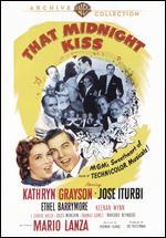 That Midnight Kiss - Norman Taurog