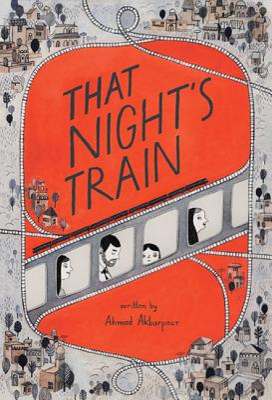 That Night's Train - Akbarpaur, Aohmad