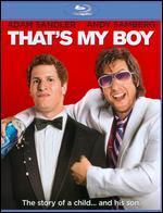 That's My Boy [Blu-ray] [Includes Digital Copy]