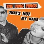 That's Not My Name/TNMN