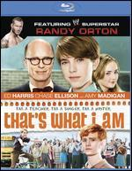 That's What I Am [Blu-ray] - Mike Pavone