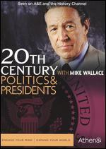 The 20th Century with Mike Wallace: Politics & Presidents [3 Discs]