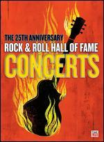 The 25th Anniversary Rock & Roll Hall of Fame Concerts [3 Discs]