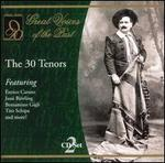 The 30 Tenors
