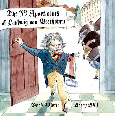 The 39 Apartments of Ludwig Van Beethoven - Winter, Jonah
