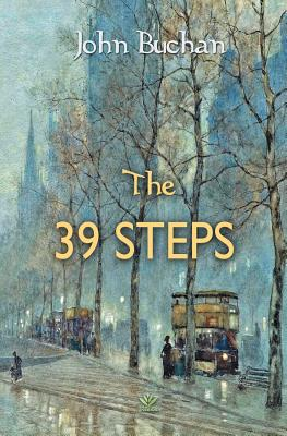The 39 Steps Book