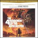The 4 Horsemen of the Apocalypse [Original Motion Picture Soundtrack]