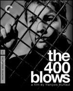 The 400 Blows [Criterion Collection] [Blu-ray]