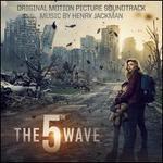 The 5th Wave [Original Motion Picture Soundtrack]