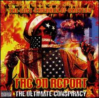 The 911 Report: The Ultimate Conspiracy - The Lost Children of Babylon