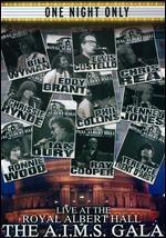 The A.I.M.S. Gala: Live At The Royal Albert Hall