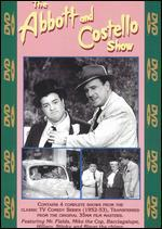 The Abbott & Costello TV Show: Politician/Public Enemies/From Bed to Worse/Car Trouble