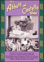 The Abbott & Costello TV Show: The Army Story/Efficiency Experts/Peace and Quiet/Honeymoon House