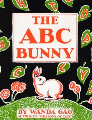 The ABC Bunny - Gag, Wanda