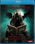 The ABCs of Death [Blu-ray]