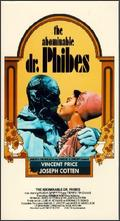 The Abominable Dr. Phibes - Robert Fuest